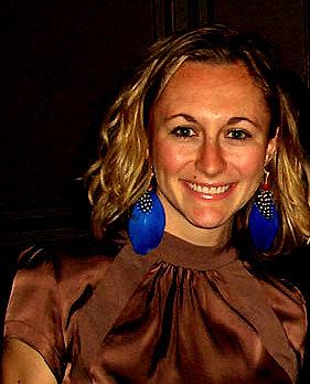 Amanda Peyton