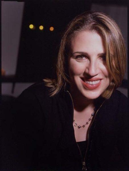 Caroline Waxler