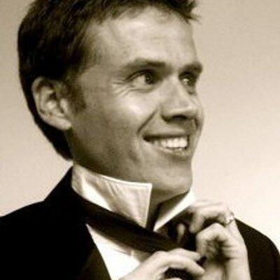 Gavin Purcell