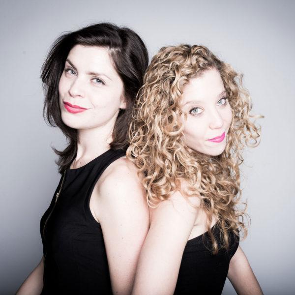 Allison Goldberg & Jen Jamula