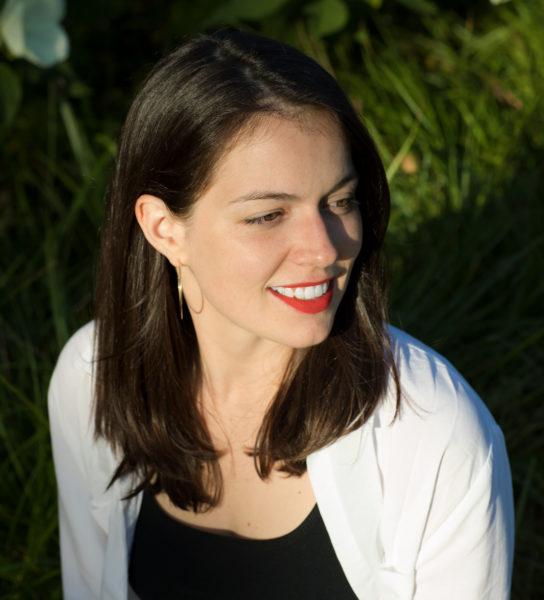 Jenna Matecki